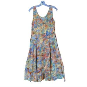 Eagle Bay Traders Batik Dress
